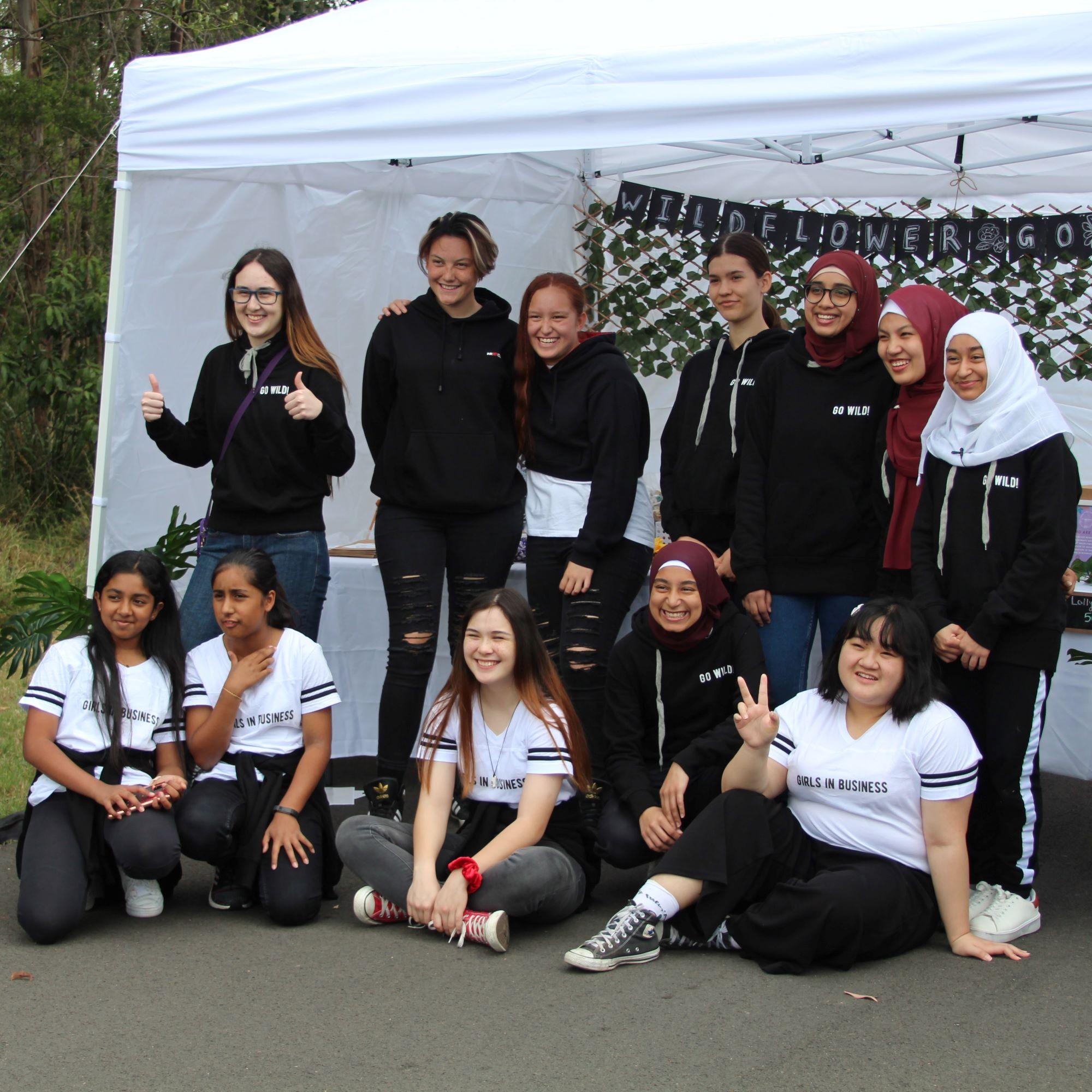Sydney Women's Fund, WAGEC, Women's and Girls' Emergency Centre, Sydney Women's Charity
