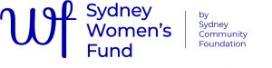 Sydney Women's Fund, Women's Work