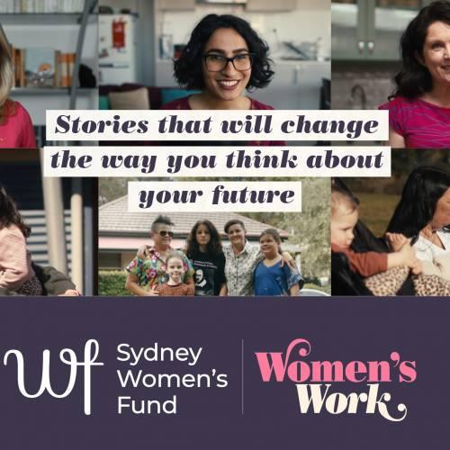 'Women's Work' documentary launch at ASX
